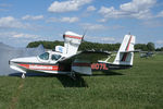 N1071L @ OSH - 2015 EAA AirVenture - Oshkosh, Wisconsin - by Zane Adams