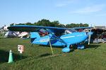 N8055K @ OSH - 2015 EAA AirVenture - Oshkosh, Wisconsin