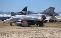 66-0423 @ DMA - RF-4C Phantom II - by Florida Metal
