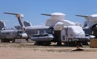 66-14432 @ DMA - MH-53J - by Florida Metal