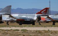67-0443 @ DMA - QF-4C Phantom - by Florida Metal