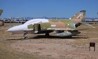 68-0337 @ DMA - F-4E Phantom II - by Florida Metal