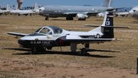 68-8004 @ DMA - T-37A - by Florida Metal