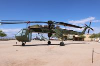 68-18437 @ DMA - CH-54A - by Florida Metal