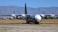 69-6570 @ DMA - AC-130H Bad Company - by Florida Metal