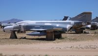 69-7212 @ DMA - F-4G Phantom II - by Florida Metal