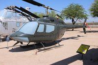 69-16112 @ DMA - OH-58A Kiowa - by Florida Metal