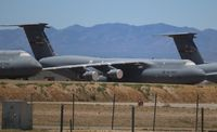 70-0450 @ DMA - C-5A Galaxy - by Florida Metal