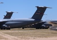 70-0467 @ DMA - C-5A Galaxy - by Florida Metal