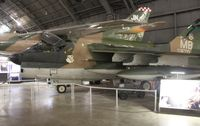 70-0970 @ FFO - A-7D Corsair II - by Florida Metal