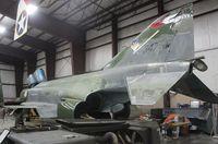 74-0658 @ AZO - F-4E Phantom II - by Florida Metal