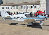 F-GYXU photo, click to enlarge