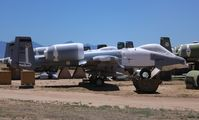 81-0946 @ DMA - A-10A - by Florida Metal