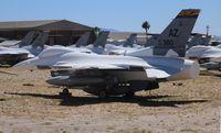 84-1380 @ DMA - F-16C