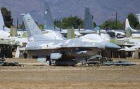 84-1381 @ DMA - F-16C