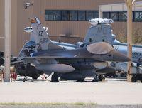 84-1383 @ DMA - F-16C - by Florida Metal