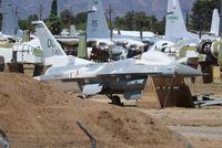 85-1426 @ DMA - F-16C - by Florida Metal