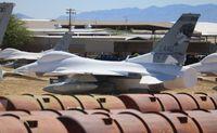 85-1440 @ DMA - F-16C