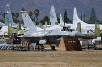 85-1452 @ DMA - F-16C