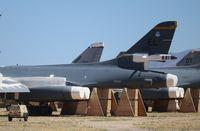 86-0130 @ DMA - B-1B Bad Company - by Florida Metal
