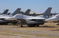 86-0208 @ DMA - F-16C