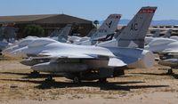 86-0224 @ DMA - F-16C