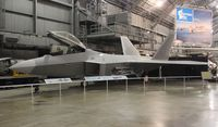 91-4003 @ FFO - F-22A - by Florida Metal