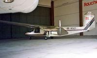 OE-9321 @ EDLW - Brditschka HB-23/2400SP Hobbyliner [23041] Dortmund~D 23/05/1998