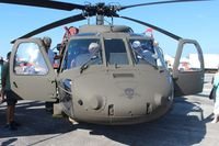 91-26329 @ SUA - UH-60L - by Florida Metal