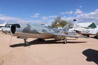 301 @ DMA - Shenyang J-6A Mig-19 - by Florida Metal