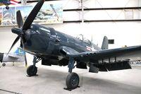 97142 @ DMA - F4U-4 Corsair - by Florida Metal
