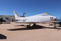 139531 @ DMA - AF-1E - by Florida Metal