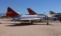 141121 @ DMA - TAF-9J Cougar - by Florida Metal