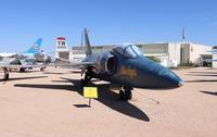 141824 @ DMA - F-11 Tiger - by Florida Metal