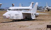 144618 @ DMA - F-8 Crusader - by Florida Metal