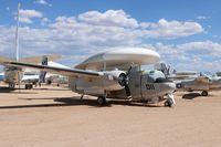 147227 @ DMA - E-1B Tracer - by Florida Metal
