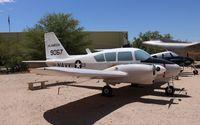 149067 @ DMA - U-11A Aztec
