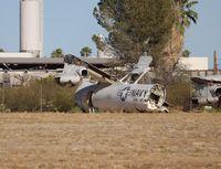 149819 @ DMA - E-2B Hawkeye parts - by Florida Metal