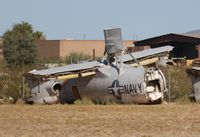 151715 @ DMA - E-2B Hawkeye - by Florida Metal