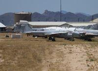 151790 @ DMA - A-6E Intruder - by Florida Metal