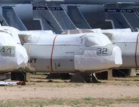 152791 @ DMA - C-2A Greyhound - by Florida Metal