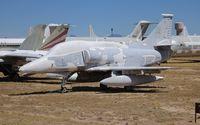 153486 @ DMA - TA-4F Skyhawk - by Florida Metal