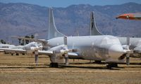 154590 @ DMA - P-3B Orion - by Florida Metal
