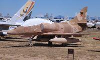 154633 @ DMA - OA-4M Skyhawk - by Florida Metal