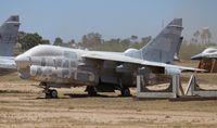 158014 @ DMA - A-7E Corsair II