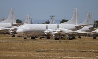 158205 @ DMA - P-3C Orion - by Florida Metal