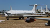 159116 @ DMA - Douglas C-9B - by Florida Metal