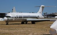 159118 @ DMA - C-9B Skytrain II - by Florida Metal