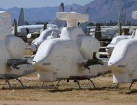 159221 @ DMA - AH-1J Sea Cobra - by Florida Metal