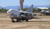 159289 @ DMA - A-7E Corsair - by Florida Metal